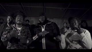 ALLBLACK - War Stories (Official Video) (feat. Mozzy & Peezy)