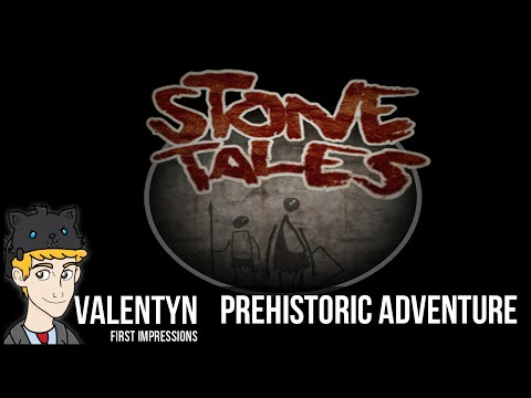 Stone Tales - A Prehistoric Adventure
