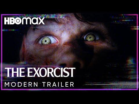 The Exorcist | Modern Trailer | HBO Max