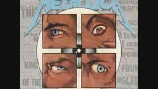 Metallica - Eye of the Beholder single (Studio Version)