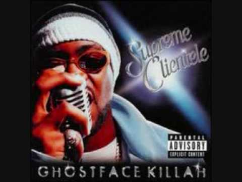 Ghostface Killah feat. RZA - Nutmeg
