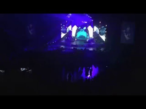 Ellie Goulding-I Need Your Love @ Xcel Energy Center 5.5.2015