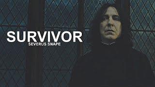 Severus Snape  Survivor