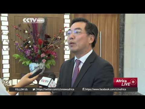 New initiative reaches out to Chinese living in Zimbabwe