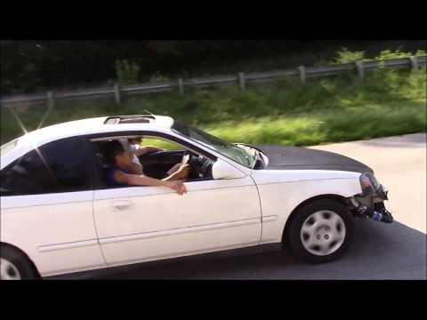 Ebay Turbo Civic Stock Block Dyno