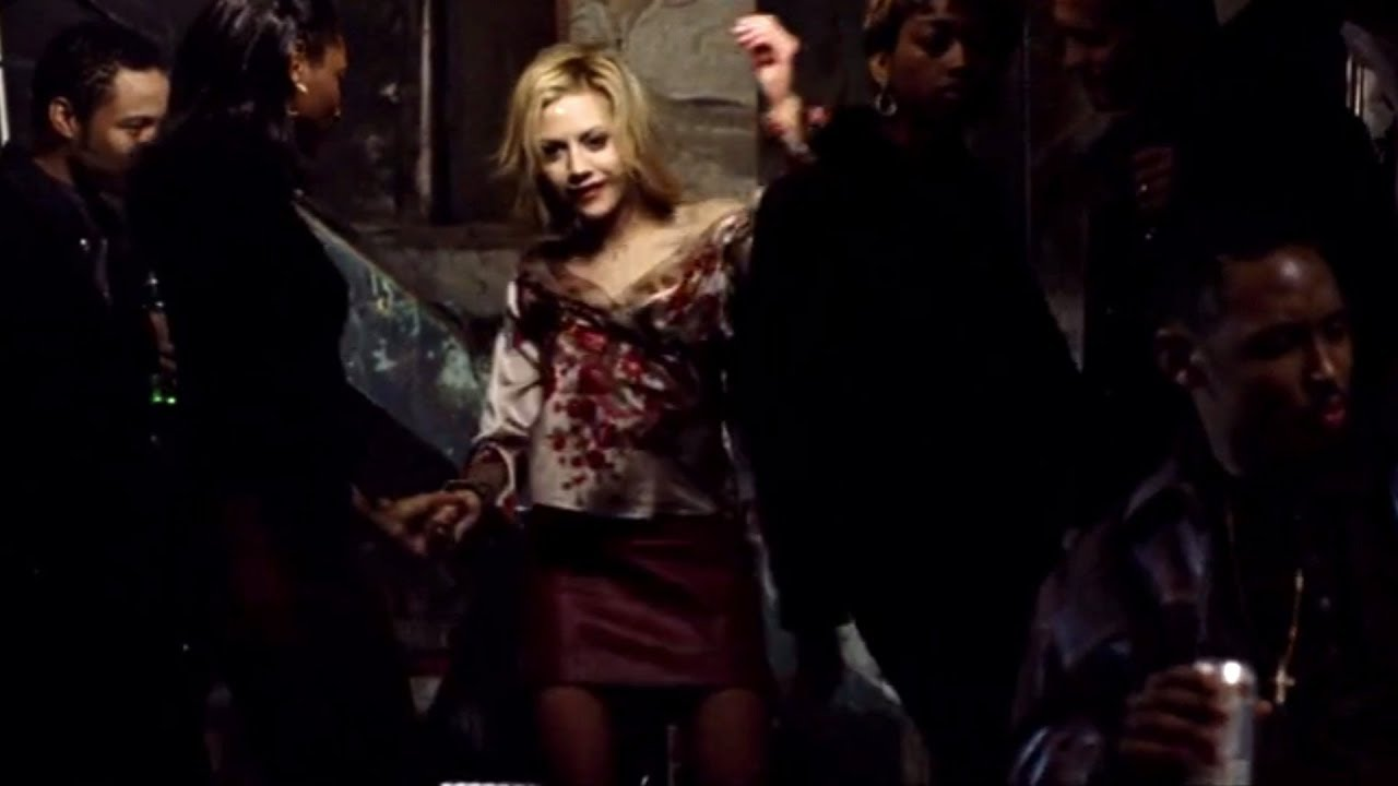 Download 8 Mile (2002) - Party Scene - Eminem, Brittany Murphy Movie