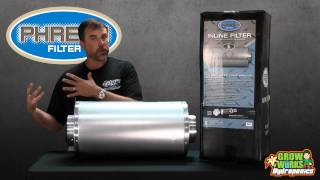 Carbon filters are no longer just for the ends of your air filtrati...