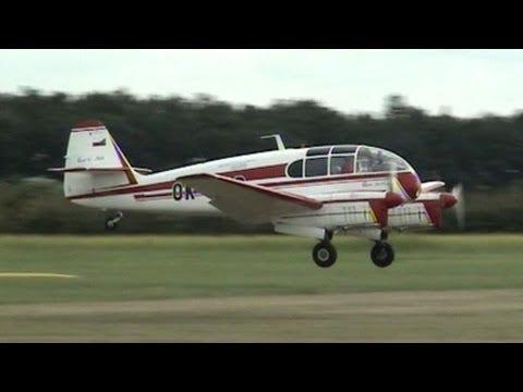 Aero Ae-45 - MAS 2013 - YouTub...