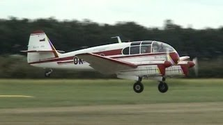 Aero Ae-45 - MAS 2013