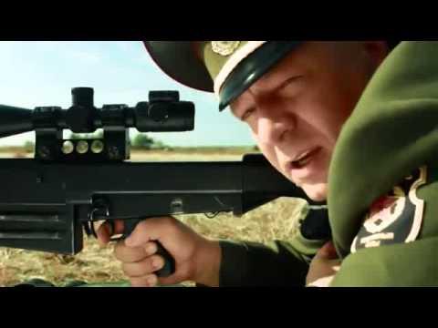 Advertising Army Belarus / Реклама армии Республики Беларусь