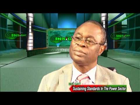 IS THE NIGERIAN ELECTRICITY MANAGEMENT SERVICES AGENCY NEMSA UP TO SPEED