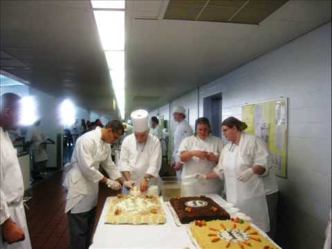 Advanced Culinary Treasure Island Job Corps - YouTube