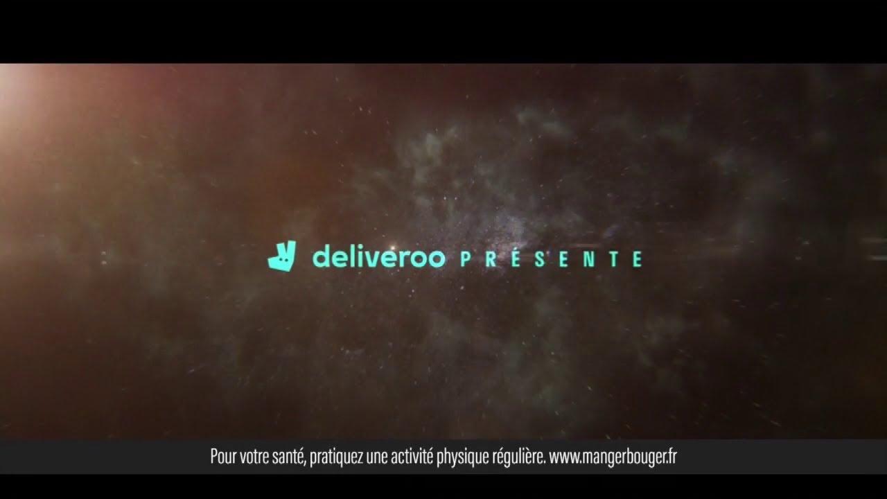 """Musique de la pub Deliveroo """"présente les plats que vous aimez""""  2021"""