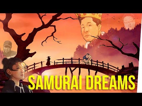 "Off The Record: Samurai, Movies & ""New Money"" Fashion ft. Ricky Shucks & DavidSoComedy"
