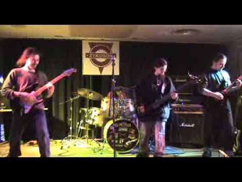 ATROX ANIMUS - live @ Andernos [24/03/2007]