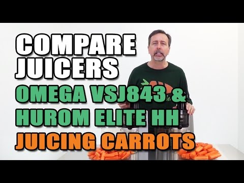HUROM HH ELITE SLOW JUICER Doovi