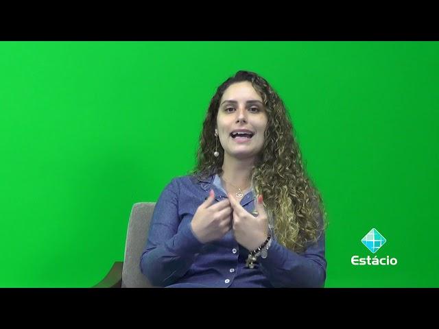 17-10-2020 - ESTÁCIO ENTREVISTA