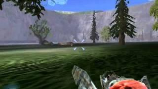 Halo Custom Edition Maps Episode 76: RPG_BETA_NO_AI_V3