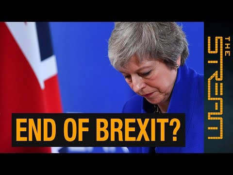 🇬🇧Deal or No Deal: Is this the end for Brexit? | The Stream