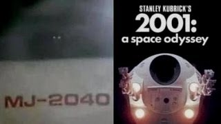 2001: A Space Odyssey & History tour 2001年宇宙の旅&ヒストリー・ツアー