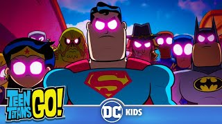 Teen Titans GO! To The Movies | Official Trailer [HD]