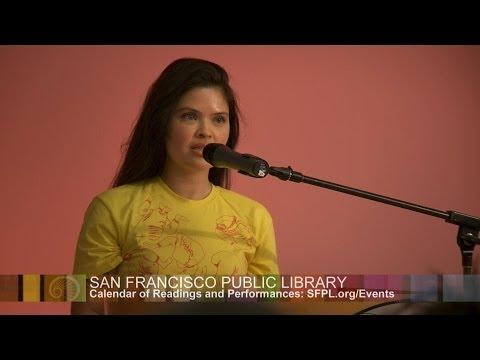 Myriam Gurba at Radar Reading Series