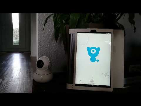 littlelf P1s - Überwachungskamera für unter 50 Euro - Unboxing und Bedienung