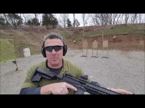Tony Pignato's Range Day- Clear Image Solutions Revo45