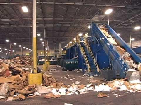 WastePro USA Atlanta Recycling