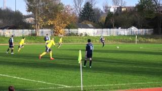 Stadtliga Leipzig  SV Lindenau 1848 - SG MoGoNo Leipzig 1:1 (1:1)