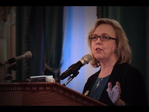 Elizabeth May: Energy Policy, Energy Security & Carbon