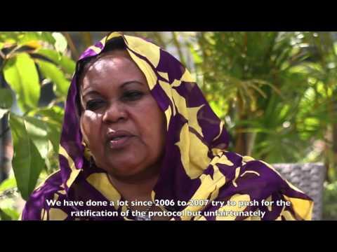 SOAWR Documentary on Maputo Protocol