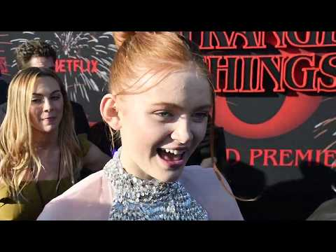 'Stranger Things' season 3 star Sadie Sink reveals how Max taught her how to be more bold and loud