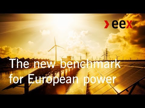 EEX Group: The Phelix-DE Future; the new benchmark for European power