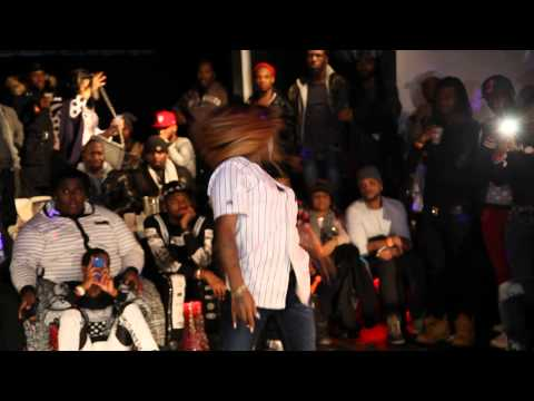 MALAYSIA EBONY BEAT TO BEAT PERFORMANCE @VOGUE NIGHTS 2/16/2015