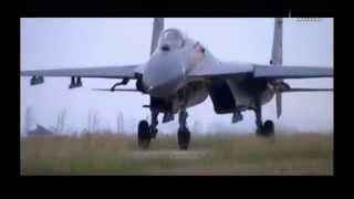 J-11 Avión que la Argentina tendría que comprar en caso de otra guerra de malvinas...