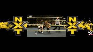 WWE NXT - Sasha Banks vs Audrey Marie