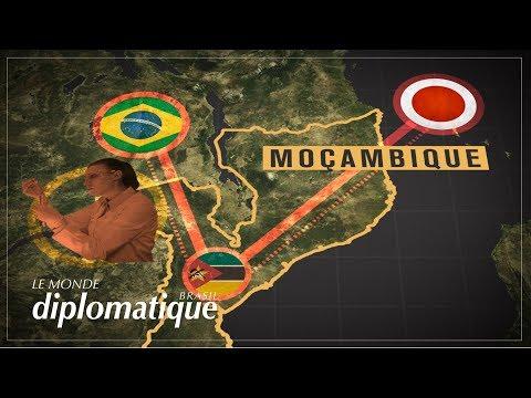 O plano de transformar Moçambique em um Mato Grosso