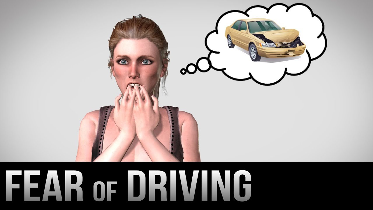 Discussion on this topic: How to Overcome the Fear of Driving , how-to-overcome-the-fear-of-driving/