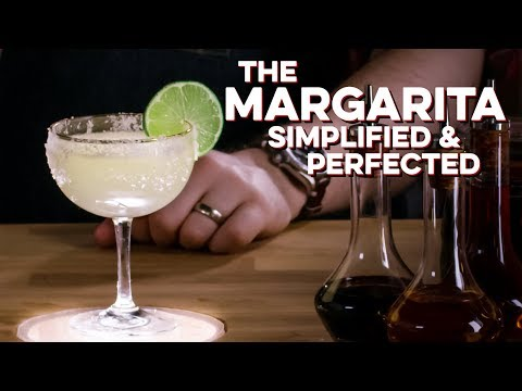 How to Drink: Margarita