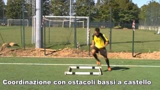 Esercizi e consigli utili per l'allenamento dei portieri nel calcio