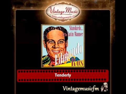 Edmundo Ros – Tenderly