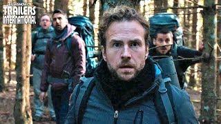 O RITUAL | Trailer legendado do filme de suspense com Rafe Spall