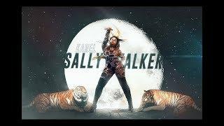 "Baixar Iggy Azalea - ""Sally Walker"" ( #sallywalkerchallenge ) ⚰️ DANCE COVER by Karel"