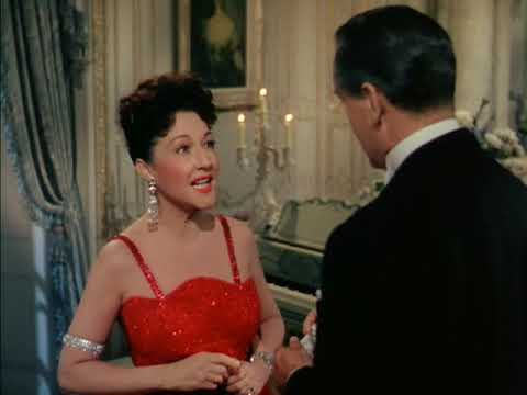 Ethel Merman and George Sanders - The Best Thing For You (Call Me Madam, 1953)