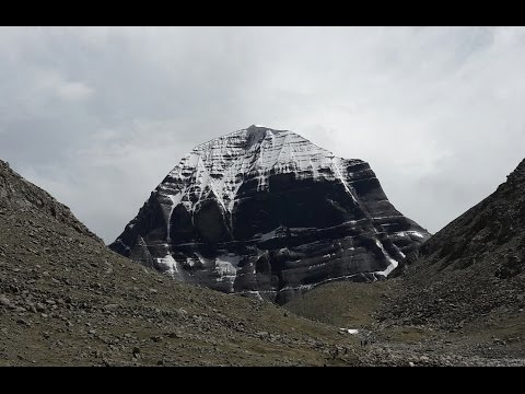 Kailash Mansarovar Yatra 2016 via Lipulekh Pass