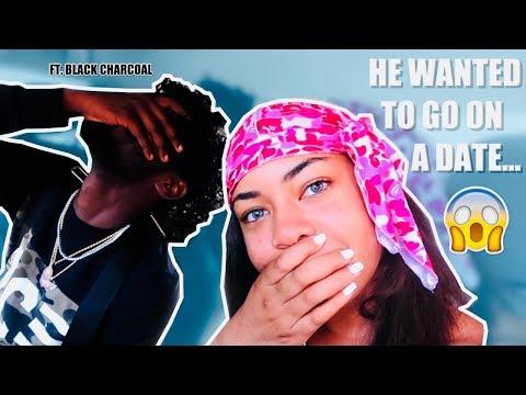 I BROKE BLACK CHARC'S HEART... (im sorry)  | ChandlerAlexisVlogs #206
