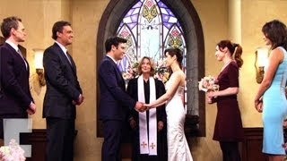 "How I Met Your Mother -- Season 9  Finale Episode --  ""Last Forever"" Parts One & Two (Disappointing)"