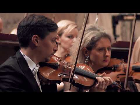 Edward Elgar - Enigma Variations (Warsaw Philharmonic Orches