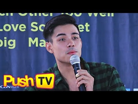 Push TV: Xian Lim to star in a drama film with Coleen Garcia and Nathalie  Hart
